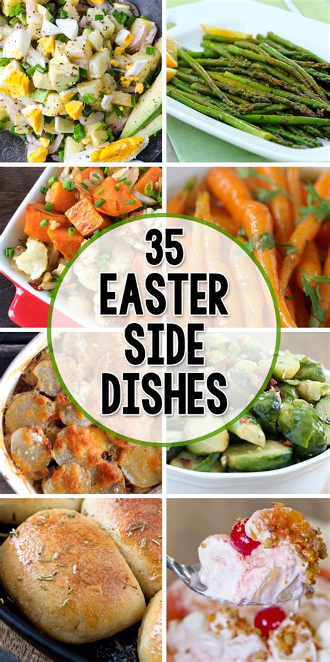 easter side dishes 35 side dishes for easter yellow bliss road