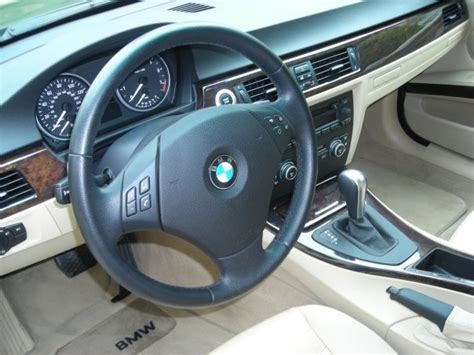 2007 Bmw 3 Series Interior by 2007 Bmw 3 Series Pictures Cargurus