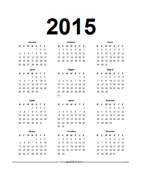Calendario 2015 Pdf Calendario 2015 Pdf New Calendar Template Site
