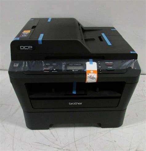 Printer Dcp 7065dn dcp 7065dn all in one laser printer ebay