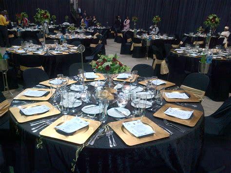 dinner office office of the premier gala dinner selected portfolios
