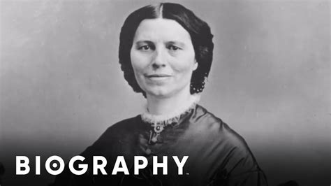 biography of clara barton clara barton mini biography youtube