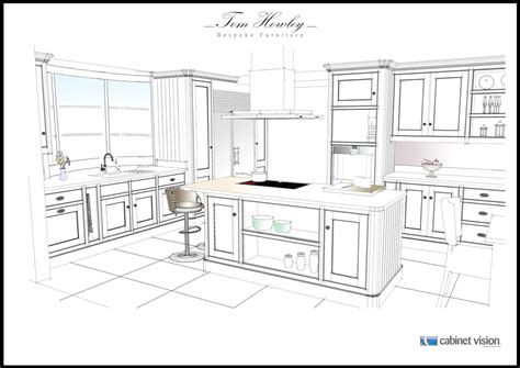 cabinet vision software free drawing walls and objects in