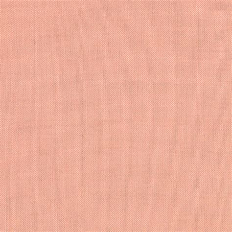 upholstery cotton fabric kona cotton peach discount designer fabric fabric com