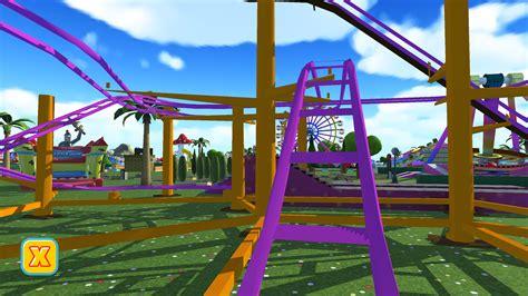 theme park videos cat theme amusement park fun android apps on google play