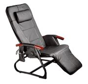 Inversion Recliner by Turn Your World Everyday Lymphedema Diary
