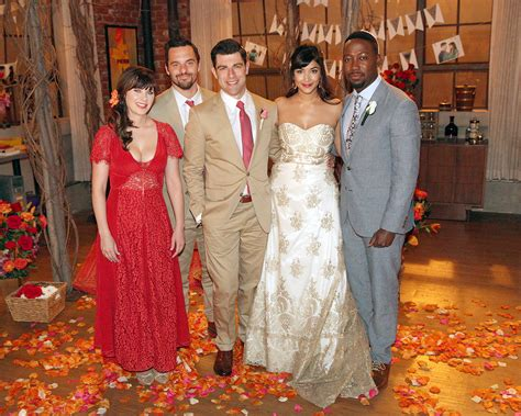 new weddings new s cece and schmidt wedding photos look