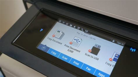 hp pagewide pro dw review  impressive  pagewide
