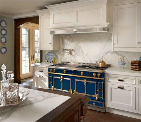 colored stoves things we colored ranges la vie en bleu