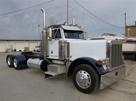 used peterbilt 379 for sale ohio peterbilt 379exhd in sandusky oh for sale used trucks on