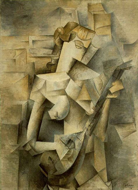 what movement was picasso part of what is cubism an introduction to the cubist movement