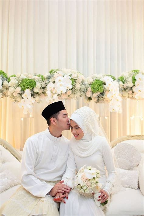 Wedding Islamic by Top Most Beautiful Muslim Couples Islamic Weddings