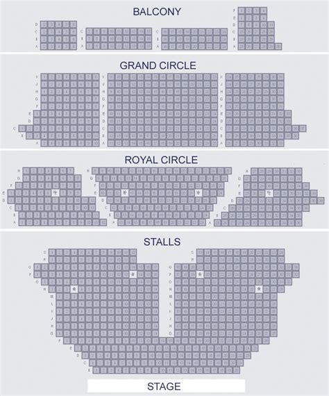 Buxton Opera House Seating Plan Buxton Opera House Detailed Seating Plan House And Home Design
