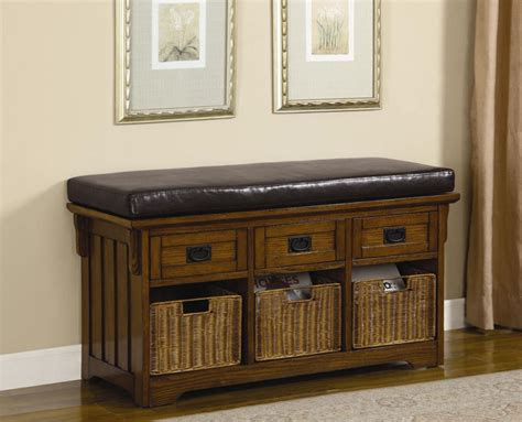 Small Padded Bench Seat 15 Great Entryway Bench Ideas For The Home