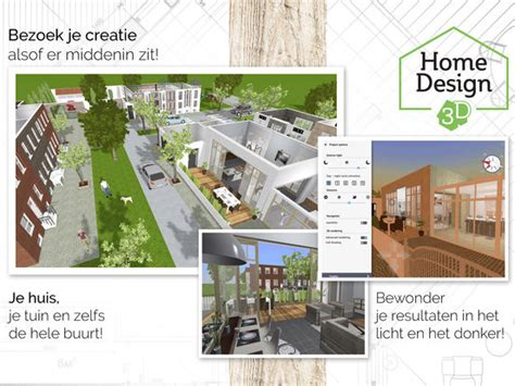 home design 3d ipad app free home design 3d free app voor iphone ipad en ipod