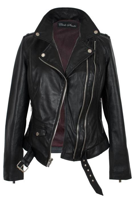 porsche design leren jas dames leren jack perfecto leather city online