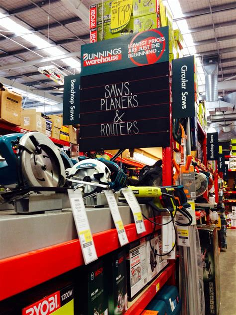 bunnings hawthorn warehouse in hawthorn melbourne vic
