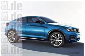 rumor bmw x2 and bmw x7 coming by 2018