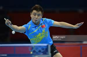 wang hao table tennis player getty images