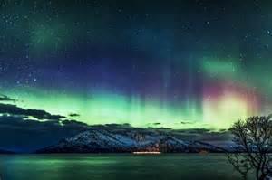 Northern Lights Landscaping Alaska Northern Lights Wallpaper Wallpapersafari