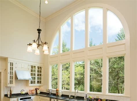 Arched Windows Pictures Radius Arched Windows Utah Rocky Mountain Windows Doors