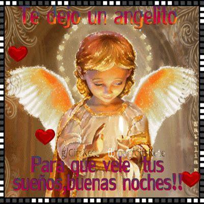 imagenes de buenas noches de navidad gifs kete buenas noches angelitos pinterest dulces