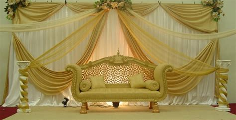 simple home decoration for engagement indian engagement party decorations google search