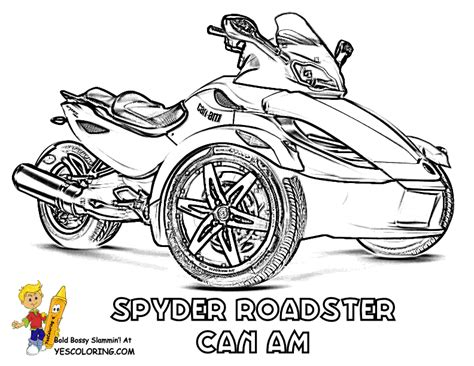4 Wheeler Coloring Pages by Free Coloring Pages Of How To Draw An Atv