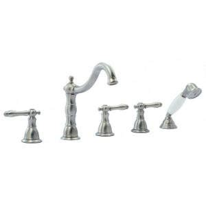 glacier bay lyndhurst bathroom faucet glacier bay lyndhurst roman tub faucet with handheld