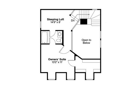 cape cod 2nd floor plans cape cod house plans langford 42 014 associated designs