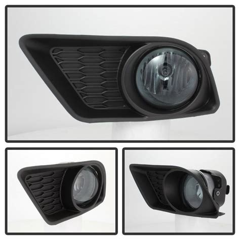 hid xenon 2011 2013 dodge charger oem style fog lights