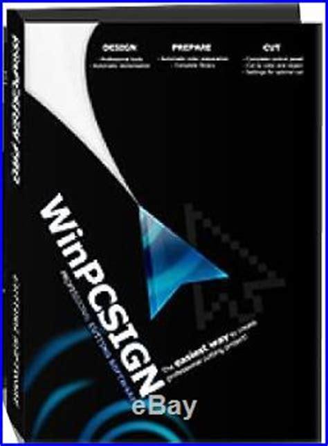 Software Cutting Anycut contour cut software 2014 fo vinyl express cutter r series