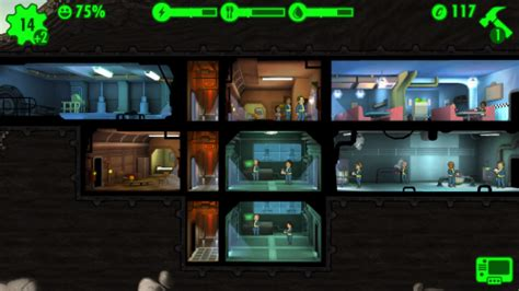 fallout shelter app layout guide fallout shelter for ios app tumblr