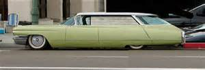 1960 Cadillac Flat Top What If 1960 Cadillac Flat Top Low