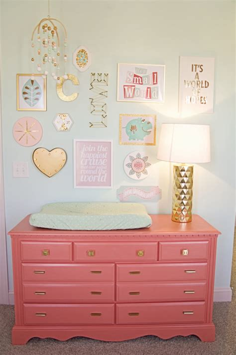Baby Dresser Ideas by Cbell S It S A Small World Diy Nursery Project Nursery