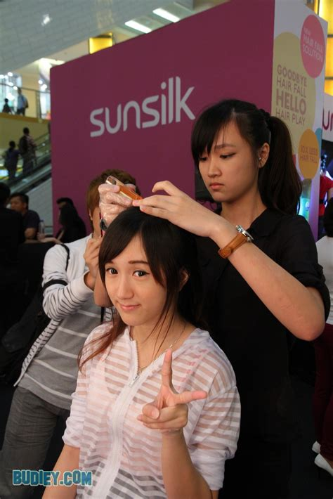 Harga Sunsilk Leave On sunsilk lancar sunsilk hair fall solution hair tonic