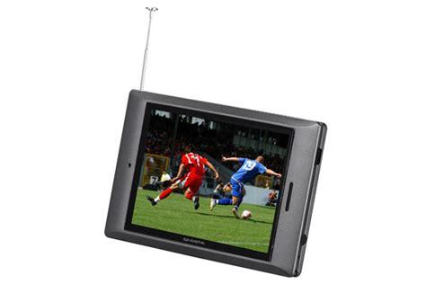 Tv Digital Mini portable digital tv mit dvbt empf 228 nger mini tv s2 digital