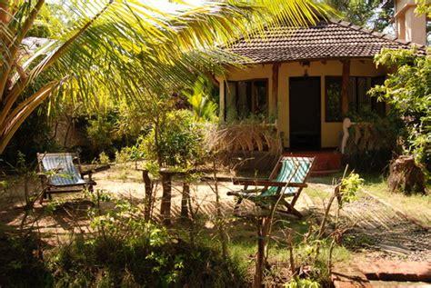 Banna Cottages by Big Banana Island Retreat Chendamangalam Kerala Hotel