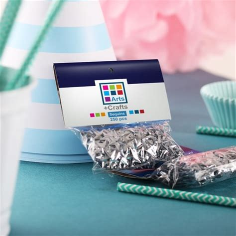 packaging header card template custom bag toppers and header cards uprinting