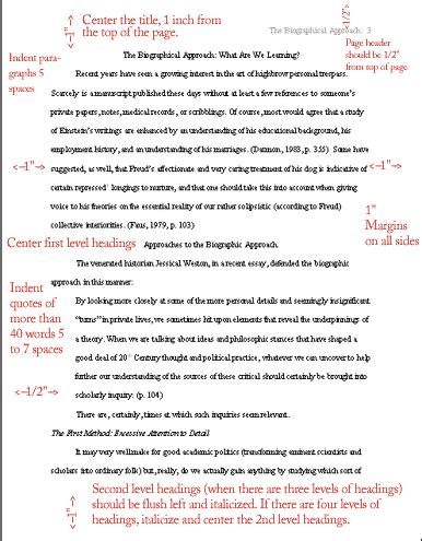 Apa Format Citation Apa Citation Template