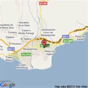 Hotel el rondo en playa del ingles gran canaria desde 57 rumbo