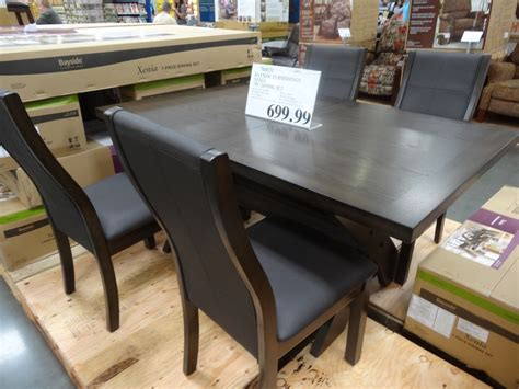 costco dining table and chairs stocktonandco