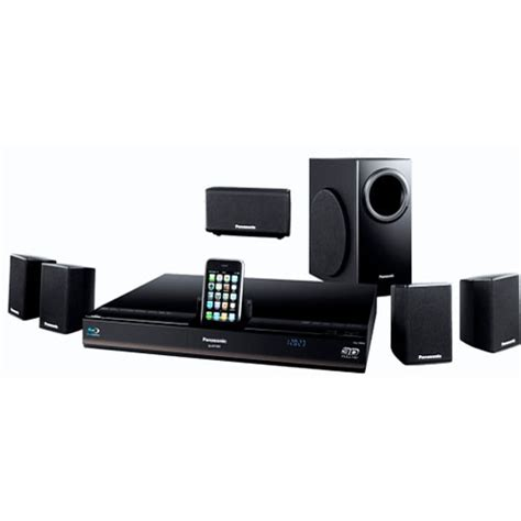 panasonic sc btt350 3d home theater system sc