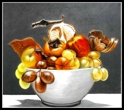 vasi di frutta vaso con frutta creativityart di castellano opera