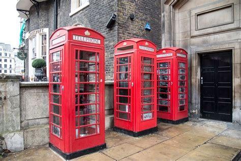 cabine telefoniche londra cabine telefoniche viaggi vacanze e turismo turisti