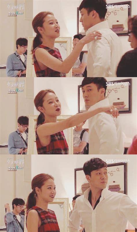 so ji sub real instagram best 25 master s sun ideas on pinterest korean drama tv
