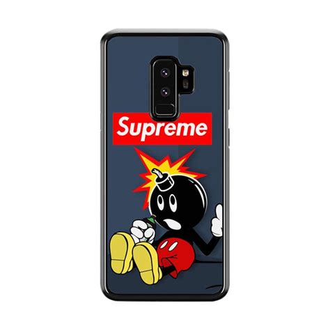 Harga Samsung S9 Plus Baru jual cococase the hundreds supreme z5205 casing for