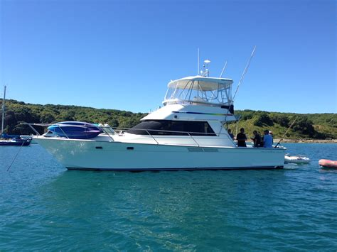 fishing boats for sale auckland nz angie charter boat auckland 43ft launch decked out