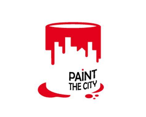 paint logo logopond logo brand identity inspiration paint the