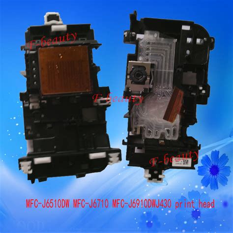 dw cx15 high quality delivery new original print printhead for mfc j6510dw mfc j6710 mfc j6910dw mfc j5910 mfc